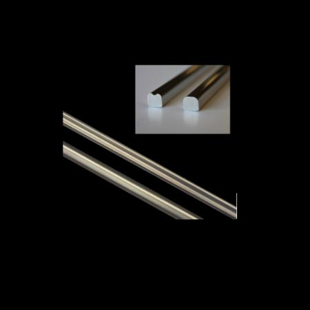 Interior Aluminum Trim